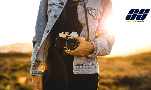 Why a Professional Photographer Succeeds